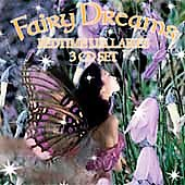 Fairy Dreams: Bedtime Lullabies [Box Set] [Box]