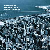 Furtwängler: Symphony no 2 / Barenboim, Chicago SO