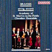 Brahms: String Sextets / ASMF Chamber Ensemble