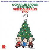 Vince Guaraldi Trio/Vince Guaraldi: A Charlie Brown Christmas