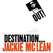 Jackie McLean: Destination Out! [Remaster]