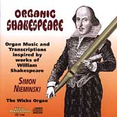Organic Shakespeare / Nieminski