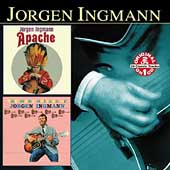 Jorgen Ingmann: Apache/The Many Guitars of Jorgen Ingmann *