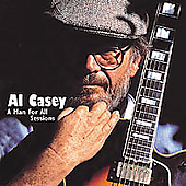 Al Casey (Rock & Roll): A Man for All Sessions