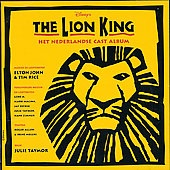 Hans Zimmer (Composer): The Lion King [Original Motion Picture Soundtrack]