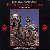 Mannheim Steamroller: To Russia with Love