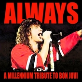 Various Artists: Always: A Millenium Tribute to Bon Jovi