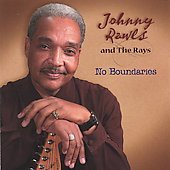 Johnny Rawls: No Boundaries