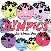 The Olympics: Arvee Singles Plus