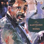 Erroll Garner: Too Marvelous for Words, Vol. 3