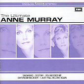 Anne Murray: Ultimate Collection