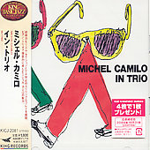 Michel Camilo: In Trio