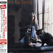 Carole King: Tapestry [Remaster]