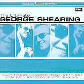 George Shearing: The Ultimate George Shearing
