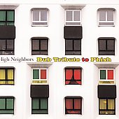 Various Artists: High Neighbors: Dub Tribute to Phish
