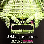 Various Artists: 8-Bit Operators