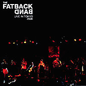 The Fatback Band: Live in Tokyo