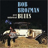 Bob Brozman: Post-Industrial Blues