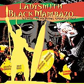 Ladysmith Black Mambazo: Ilembe: Honoring Shaka Zulu [Heads Up]