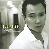 Julian Yeo: Unusual Passage