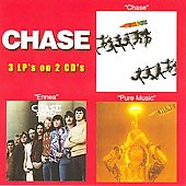 Chase (Bill): Chase/Ennea/Pure Music