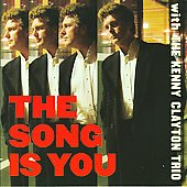 Paul Austin Kelly (Tenor Vocal): The Song Is You [Digipak] *