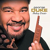 George Duke: Dukey Treats