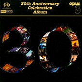 Various Artists: 30th Anniversary Celebration Album