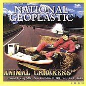 Animal Crackers: National Geoplastic [PA]