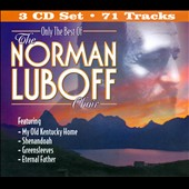 Norman Luboff Choir/Norman Luboff: Only The Best Of Norman Luboff Choir [Box] *