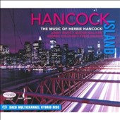 Lenny White/Buster Williams/Steve Wilson/George Colligan: Hancock Island: The Music of Herbie Hancock