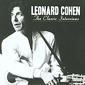 Leonard Cohen: The Classic Interview [Slipcase]