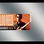 Lou Reed: Greatest Hits [Steel Box Collection]