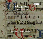 God shall be praised - Music from Lüne Convent / Ulrike Volkhardt, et al