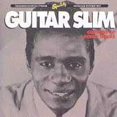 Guitar Slim (Eddie Jones): Sufferin' Mind