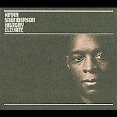 Kevin Saunderson: History Elevate [Digipak]