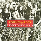 Lynyrd Skynyrd: Legends of Rock