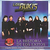 Los Bukis: La Historia de Los Exitos