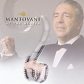 Mantovani: At the Movies [Universal/Spectrum]