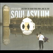 Soul Asylum: After the Flood: Live at the Grand Forks Prom June 28 1997 [Digipak]