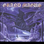 Grand Magus: Hammer of the North [Digipak]