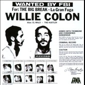 Willie Colón: La Gran Fuga