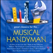 Musical Handyman