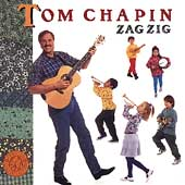 Tom Chapin: Zag Zig
