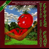 Little Feat: Waiting for Columbus