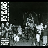 Lou Grassi: Live at the Knitting Factory, Vol. 1