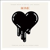 Danger Mouse/Daniele Luppi: Rome