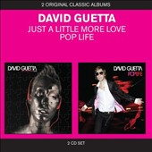 David Guetta: Just a Little More Love/Pop Life