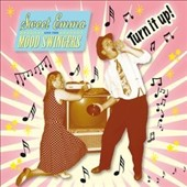Sweet Emma and the Mood Swingers: Turn It Up! *