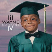 Lil Wayne: Tha Carter IV [Clean Version]
